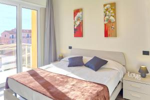 Colibrì Apartments Diano Marina - AbcAlberghi.com