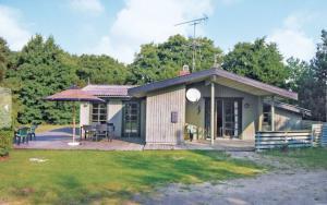 obrázek - Modern spa and sauna summer cottage in Sømarken