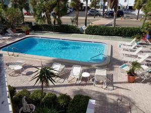 Sands Point Motel, Motely  Clearwater Beach - big - 21