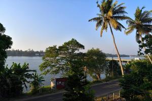 Omkaram Homestay, Alloggi in famiglia  Trikunnapuzha - big - 10
