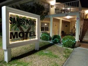 Sands Point Motel, Motely  Clearwater Beach - big - 22