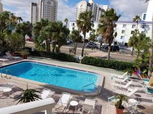Sands Point Motel, Motely  Clearwater Beach - big - 24