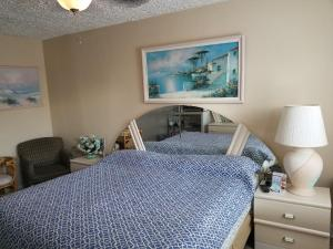 Sands Point Motel, Motely  Clearwater Beach - big - 4