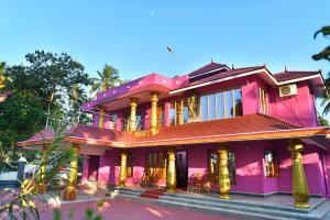 Omkaram Homestay, Alloggi in famiglia - Trikunnapuzha