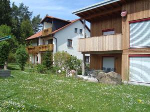 Ferienhaus Brütting - Betzenstein