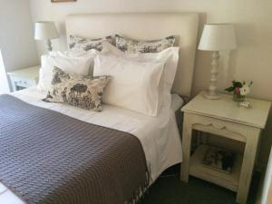 Albion B&B, Bed and Breakfasts  Bloemfontein - big - 2