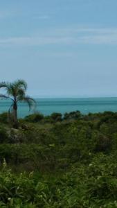 Kitnet na Praia das Cordas