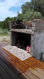 Paraiso Calugo, Lodge  La Pedrera - big - 12
