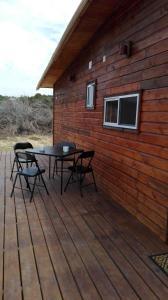 Paraiso Calugo, Lodge  La Pedrera - big - 11