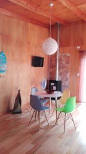 Paraiso Calugo, Lodge  La Pedrera - big - 6
