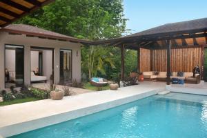 Casas de Agua, Apartmánové hotely  Pláž Santa Teresa - big - 111