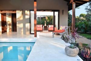 Casas de Agua, Apartmánové hotely  Pláž Santa Teresa - big - 110