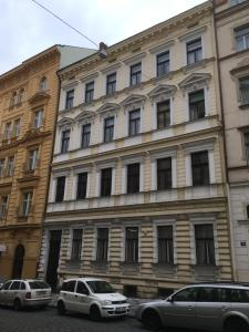 Хостел EMMA, Прага