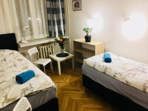 Kotlarska Apartment