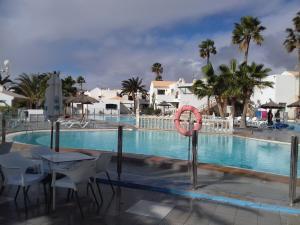 PUERTA DEL SOL 214, Caleta de Fuste - Fuerteventura