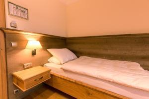 Hotel & Gaststätte zum Erdinger Weißbräu, Отели  Мюнхен - big - 17