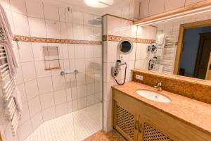 Hotel & Gaststätte zum Erdinger Weißbräu, Отели  Мюнхен - big - 23