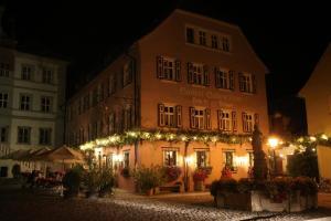 Gasthof & Hotel Goldene Krone, Szállodák  Iphofen - big - 13