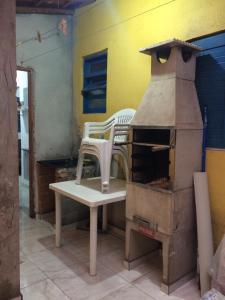 Cida Mazzo locação, Nyaralók  Ubatuba - big - 53