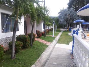 Club Campestre Las Palmas Girardot, Hotel  Girardot - big - 61