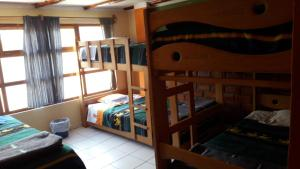 Andescamp Hostel, Hostely  Huaraz - big - 54
