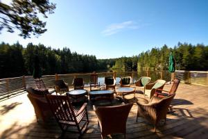 Lakedale Resort (2 of 59)