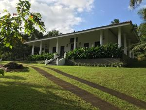 Thompson Manor (A Luxury Villa in Galle), Vily  Galle - big - 51