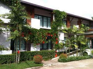 Wassana Sitdharma Guesthouse - Yan Ta Khao