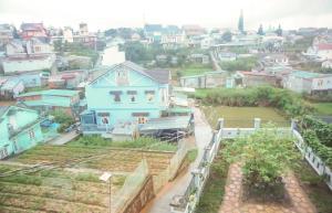 Uyen Thu Villa - Khu Chi Lăng