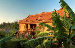 Van Chai Resort