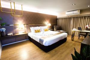 Rayong City Hotel - Ban Thai Wat Khot