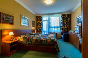Garni hotel Petra - Prag