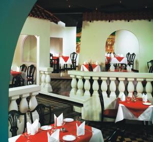 Cidade De Goa, Курортные отели  Панаджи - big - 30