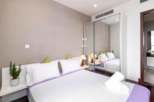 Christina's Hanoi - Lancaster City Living, Apartments  Hanoi - big - 26