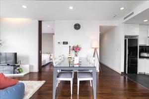 Christina's Hanoi - Lancaster City Living, Apartments  Hanoi - big - 28