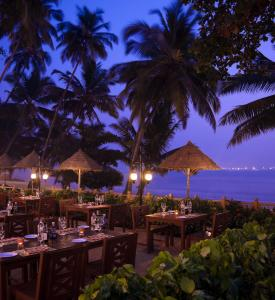 Cidade De Goa, Resorts  Panaji - big - 44