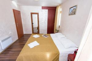 Forest Nook Villas - Hotel - Pamporovo