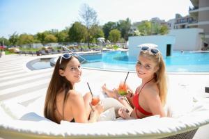 Aura Hotel Adults Only, Hotely  Balatonfüred - big - 9