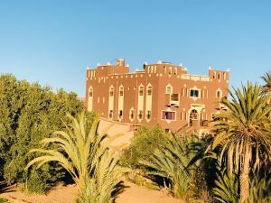 Riad Dar Bab Todra, Riads  Tinghir - big - 70