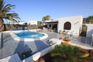 obrázek - Villa Lanzarote