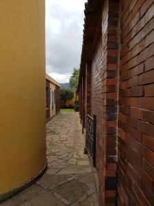 Hermosa casa en Chía, Prázdninové domy  Chía - big - 6