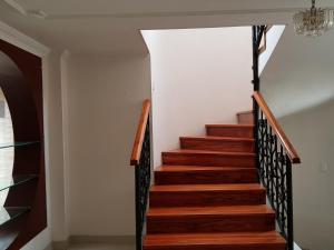 Hermosa casa en Chía, Дома для отпуска  Чия - big - 8
