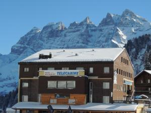 Hotel Télécabine