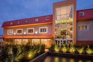 Andersen Hotel - Khripan'