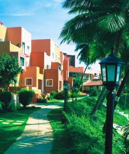 Cidade De Goa, Resorts  Panaji - big - 7