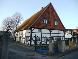 Brunottescher Hof - Delligsen
