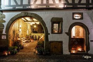 Hotel Am Markt - Gemmrigheim