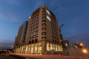 Ostelli e Alberghi - Madinah Marriott Hotel