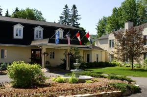 Relais St-Denis - Hotel - Saint-Sauveur-des-Monts