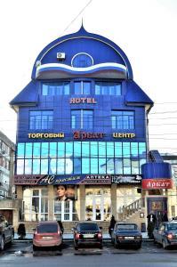Hotel Arbat - Kubachi